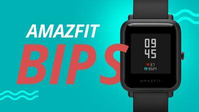 Amazfit Bip S, o SMARTWATCH de VERDADE voltou