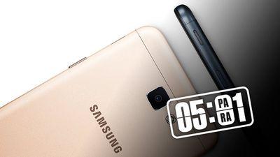 Samsung Galaxy J é substituído por Galaxy A