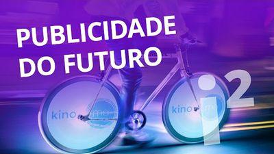 Video-bikes e a publicidade do futuro [Inovação ²]