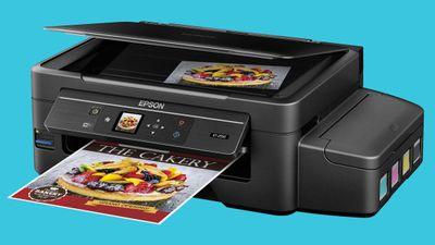 Fim dos cartuchos? Epson lança impressora com tinta que dura 2 anos