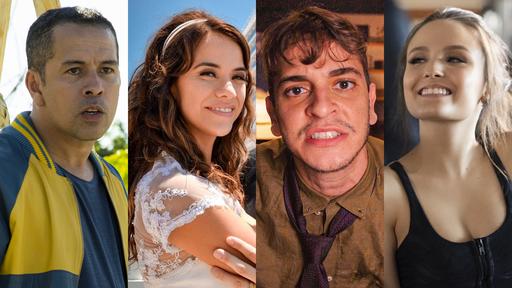 10 comédias brasileiras para assistir na Netflix
