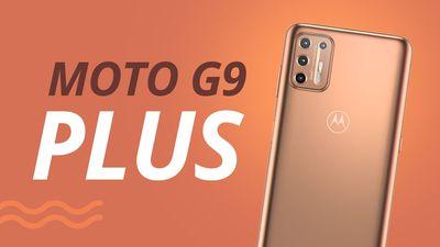 Moto G9 Plus, intermediário avançado o suficiente? [Análise/Review]
