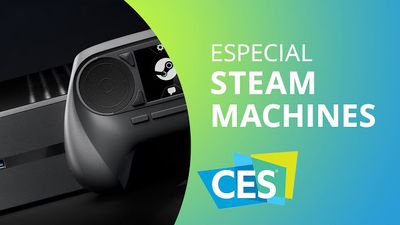 Conheça as Steam Machines lançadas pela Valve e seus parceiros [Especial | CES 2