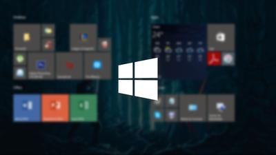"Windows 10 ""Spring Creators Update"" chega no mês que vem"