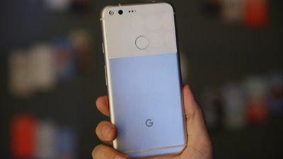 Google está sendo processada por falha no microfone do Pixel e Pixel XL