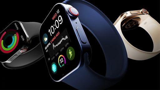 Apple Watch Series 8 deve incluir monitoramento de temperatura corporal