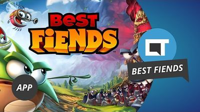 Best Fiends [Especial | Dica de App | Campus Party 2016]