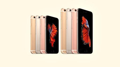 Apple faz recall de iPhones 6S e 6S Plus que não estão ligando