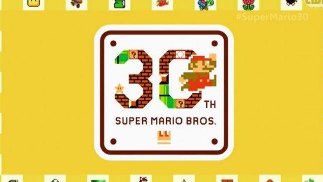 10 curiosidades sobre Super Mario Bros para comemorar os 30 anos do game -  Games c12044097d6
