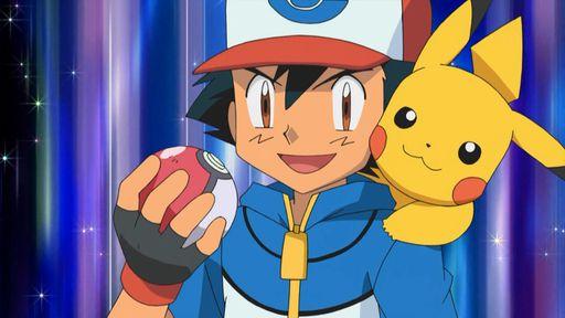 Os 10 Pokémon mais raros da franquia