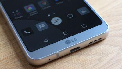 V30 contará com tela OLED de 6 polegadas, confirma LG