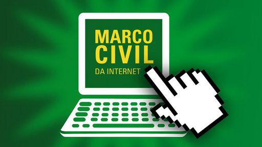 Marco Civil da Internet: Votação adiada