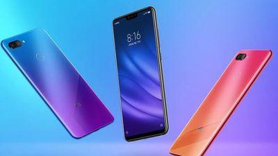 NÃO PERCA: smartphones Xiaomi com estoque no Brasil a partir de R$700