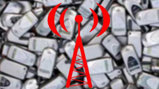 """Anatel: """"É muito celular para pouca antena"""""""