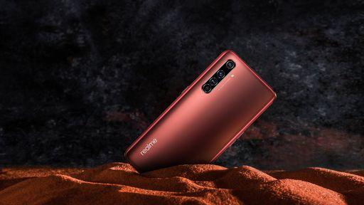 Realme já tem celulares em pré-venda no Brasil e lançamento oficial está marcado