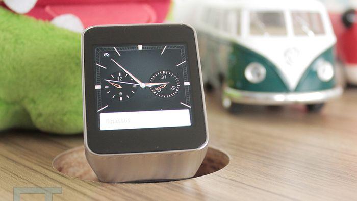 4842b416110 Samsung registra marcas Galaxy Watch e Galaxy Fit nos Estados Unidos