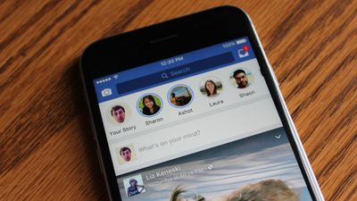 Stories do Facebook já são utilizados por 500 milhões de usuários diários
