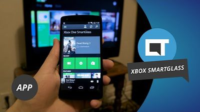 Xbox SmartGlass [Especial | Dica de App | Campus Party 2016]