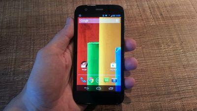 Motorola anuncia Moto E e Moto G 4G oficialmente no Brasil