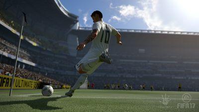 Mais de 70 jogadores de futebol processam EA e Konami por uso indevido de imagem