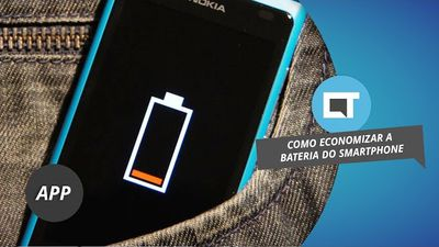 Dicas para economizar bateria do smartphone [Dica de App]