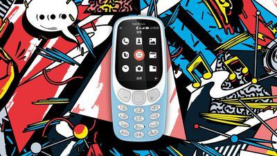 Nokia 3310 com 4G será lançado na China