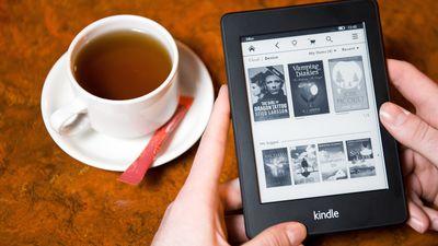 Amazon lança novo Kindle mais barato e com o dobro de memória RAM