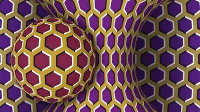 """Vídeo ou ilusão de ótica? Imagem """"que se mexe"""" deixa a internet intrigada"""
