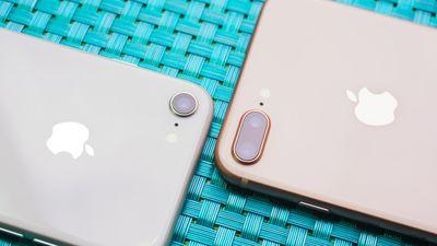 Apple vai trocar chips para voltar a vender iPhones 7 e 8 na Alemanha