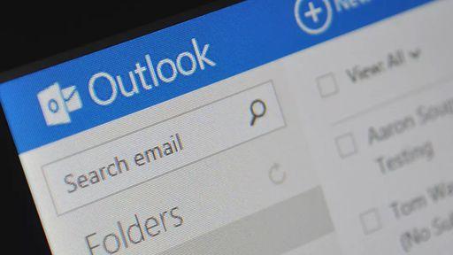 Outlook vai ganhar nova interface web no final de julho