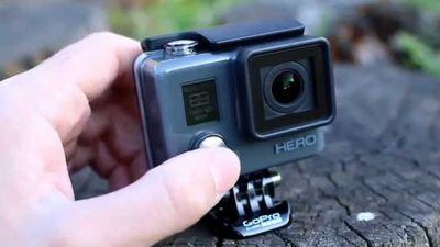 Promoção permite comprar GoPro Hero por menos de R$200