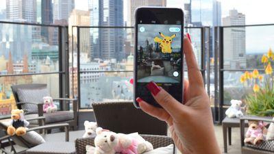 Niantic quer ajuda de jogadores de Pokémon Go para criar mundo em 3D