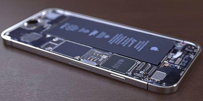 processador A10 iPhone 7