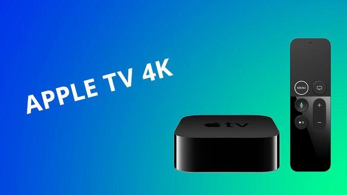 Apple TV 4K [Análise / Review] - Vídeos - Canaltech