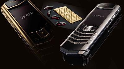 Vertu, fabricante de celulares de luxo, está fechando as portas