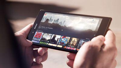 Sony apresenta o Xperia Z Ultra, com 6,4 polegadas e resistente a água