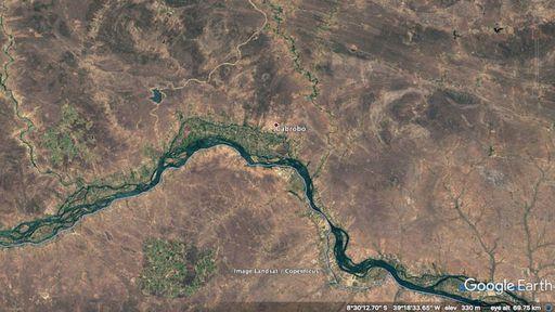 Área desertificada no Nordeste do Brasil já é do tamanho da Inglaterra