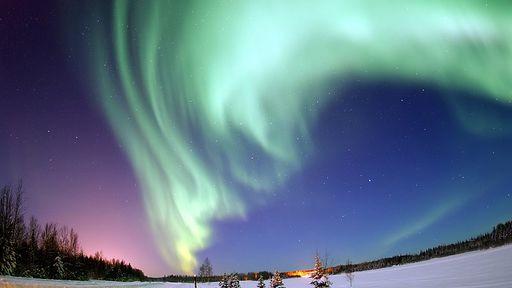 Tempestades magnéticas perigosas estão mais perto da Terra do que se imaginava