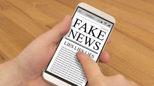 Sites de notícias falsas geram mais de US$ 200 milhões em publicidade