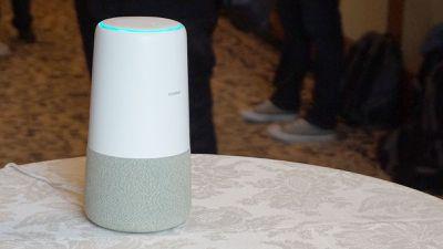 IFA 2018 | Huawei revela speaker inteligente que também funciona como roteador