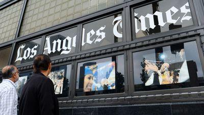 GDPR entra em vigor e sites de jornais americanos já estão bloqueados na Europa