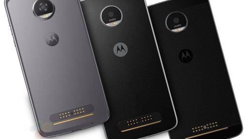 Moto Z2 e Moto E4 têm especificações e visual detalhados em novo vazamento