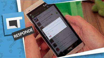 Como fazer backup das minhas conversas do Whatsapp | Canaltech Responde