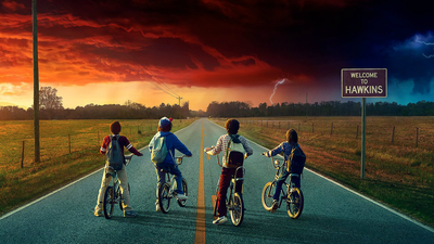 Sai o último trailer de Stanger Things antes da estreia da segunda temporada