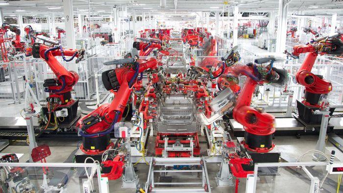 Tesla abrirá nova fábrica na Alemanha, confirma Elon Musk