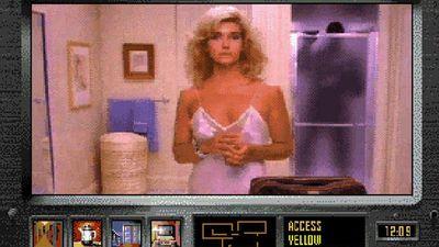 Polêmico jogo dos anos 1990, Night Trap será relançado para Nintendo Switch