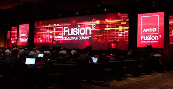 Fusion Developer Summit
