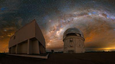 Esses telescópios gigantes vão mudar muito do que sabemos sobre o universo