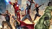 Os Vingadores - Especial Papel de Parede