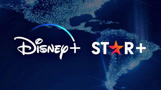 Star+, serviço com conteúdo adulto da Disney, ganha data de estreia no Brasil